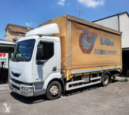 Caminhões cortinas deslizantes (plcd) Renault Midlum 150