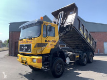 Camión MAN 27.322 DFA Kipper - Full steel - 1993 - Holland truck - 5791 volquete usado