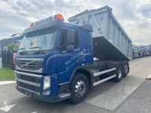 Camion Volvo FM 500 benne occasion
