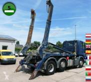 卡车 摆臂式垃圾车 斯堪尼亚 R R420L Meiller AHK KLIMA EURO-5