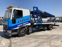 Caminhões pronto socorro Iveco Eurocargo ML 100 E 18