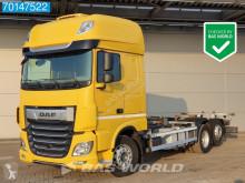 Camion BDF DAF XF 480