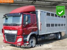 Camion bétaillère bovins DAF CF 440