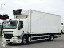 达夫卡车 LF 310/4X2/ FRIGO /CARRIER SUPRA 1150 MT/BI TEMP 冷藏运输车 二手