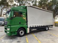 Camión MAN TGX 18.440 lonas deslizantes (PLFD) usado