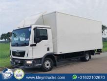 Ciężarówka MAN TGL furgon używana