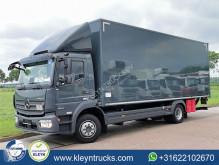 Camión furgón Mercedes Atego 1224