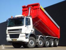DAF billenőkocsi teherautó GINAF X 5450 S / 10x8 / MANUAL GEARBOX / 28.7 m3 TIPPER