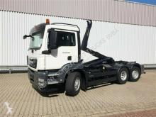 MAN TGS 28.400 BL 6x4 HydroDrive, Palift T20 28.400 BL 6x4 HydroDrive, Palift T20 truck used hook lift