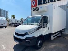 Camião Iveco Daily 70C17 frigorífico mono temperatura usado