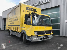 CamionMercedes Atego 1018 N 42 C
