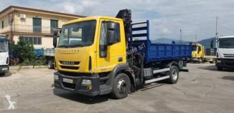 Camião Iveco Eurocargo 120 E 28 basculante usado