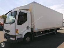 Caminhões furgão polifundo Renault Midlum 220.12 DXI