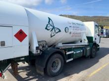 Caminhões cisterna Renault Lander 380 - 12000L LPG GAS TANK TRUCK - Gas, Gaz, LPG, GPL, Propane, Butane tank ID 2.134