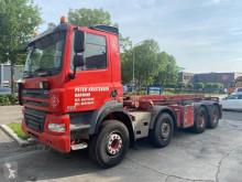 Kamión na prepravu kontajnerov DAF CF 85.460