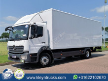 Camion Mercedes 1524 fourgon occasion