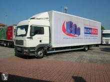 Ciężarówka MAN TGL 12.240 furgon używana