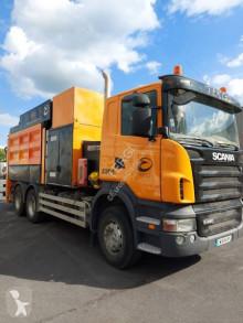 斯堪尼亚R卡车 420 除尘器 二手