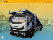Грузовик автовоз Iveco Eurocargo 180 E 28