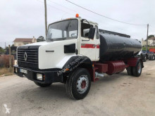 卡车 油罐车 水表 雷诺 C-Series 260