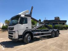 Volvo hook lift truck FM 450