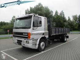 DAF billenőkocsi teherautó CF75