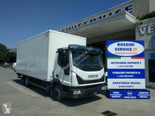 卡车 厢式货车 可升降底盘 依维柯 Eurocargo ML 75 E 16
