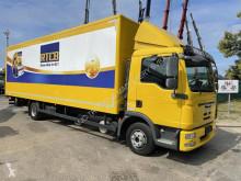 Vrachtwagen MAN TGL 12.220 tweedehands bakwagen