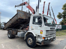 Camion benne Scania P 93
