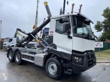 Lastbil flerecontainere Renault C430 *BRANDNEW* *NIEUW* *NEUF* - HYVA HAAKSYSTEEM 20T - UNUSED