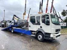 Volvo car carrier truck FL 240