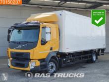 卡车 厢式货车 沃尔沃 FL 240