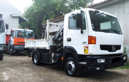 Camion Nissan Atleon 95.22 benne occasion