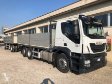 Iveco gépszállító teherautó Stralis Stralis 480