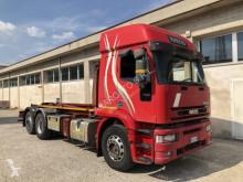 Iveco Eurotech Eurotech 260e43 грузовое шасси б/у