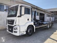 卡车 双缸升举式自卸车 曼恩 TGS TGS 26.480