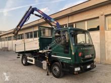 Camion benne Iveco Eurocargo Eurocargo 120e22