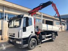 Iveco billenőkocsi teherautó Eurocargo Eurocargo 120e25