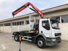 Camion benne DAF LF LF 55.300