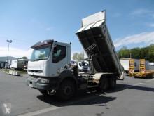 Camión volquete volquete bilateral Renault Kerax 370.26