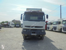 Renault billenőkocsi teherautó Kerax 420 DCI