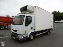 Kamión chladiarenské vozidlo Renault Midlum 220.10
