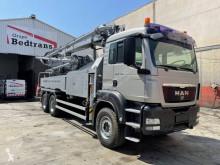 Camion pompe à béton MAN TGS 33.400