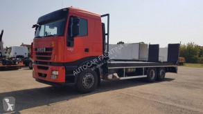 Camión portamáquinas Iveco Stralis AS 260 S 42