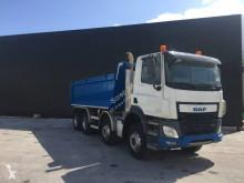 Kamion korba k záhozu DAF CF 460