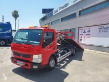 Fuso autószállító teherautó Canter 7C18
