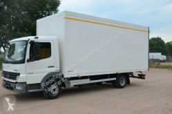 Mercedes Atego MB Atego 816 L Koffer truck used box