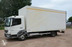 Ciężarówka Mercedes Atego MB Atego 816 L Koffer furgon używana