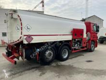 Camion citerne Mercedes Actros 2544 L 6x2 Senning Multiflow / 3 Kammern