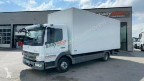 Camion fourgon Mercedes 818 L 4x2 Atego 6 Koffer/LBW/Schaltgetriebe